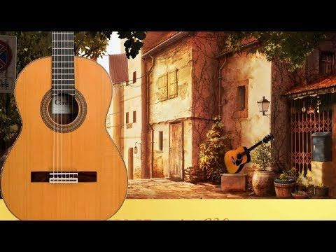 The Best Of Spanish Guitar Latin Romantic Ballads Instrumental Relaxing Music Youtube Relaxing Music Spanish Guitar Music Guitar