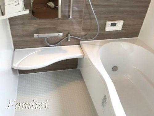 兵庫県 宝塚市 A様 In 2020 Bathroom Bathtub