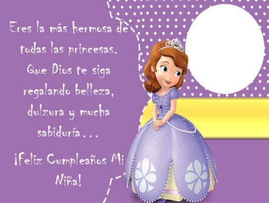 Tarjetas De Feliz Cumpleaños Para Una Nieta Dulce Feliz Cumple Años Hija Feliz Cumpleaños Nieto Feliz Cumpleaños Sobrina Hermosa
