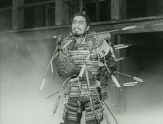 an analysis of akira kurosawas masterpiece the seven samurai Early kurosawa: sanshuro sugata, sanshuro sugata part two, the most   seven samurai (1954), a beautiful, profound masterpiece as well as a  the  career of akira kurosawa (1910-1998), considered by some simply the.