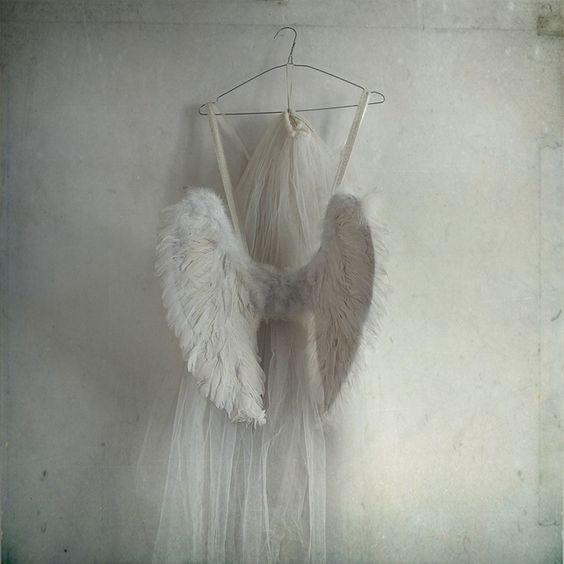 esperando um anjo