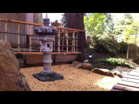 My japanese Garden - Spring 2012