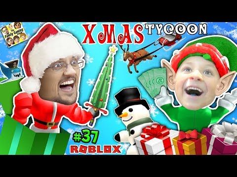 Roblox Holiday Games Roblox Christmas Tycoon Fgteev Toy Factory The North Pole W Christmas Songs Holiday Swords Youtub Roblox Pet Adoption Pictures Captain Underpants Games