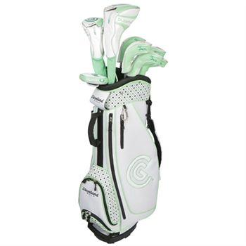 used women's golf clubs  www.pgtaa.com