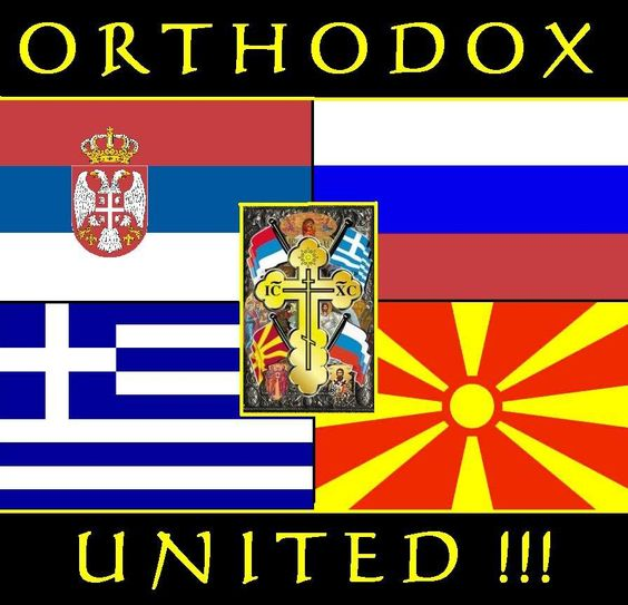 united orthodox flag graphics pictures amp images for