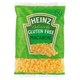 Heinz Gluten Free Macaroni - ASDA Groceries