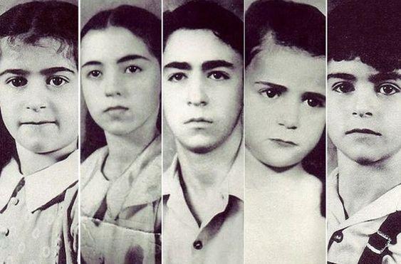 De verdwenen vijf Sodder kinderen