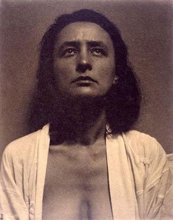 Georgia O'Keeffe - painter
