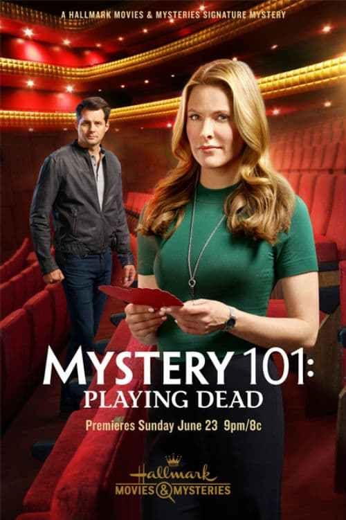 Hallmark Mystery 101 Playing Dead Hallmark Mysteries