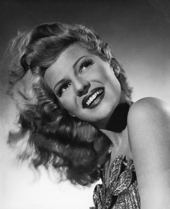Rita Hayworth | Rita Hayworth Pictures - Rotten Tomatoes