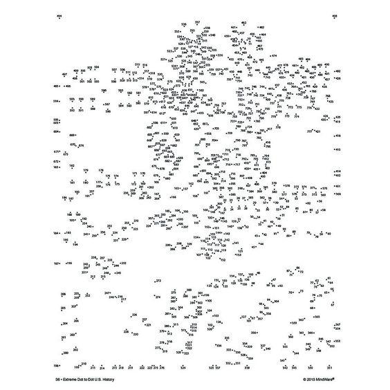 Number Names Worksheets dot to dot printable hard : Pinterest • The world's catalog of ideas
