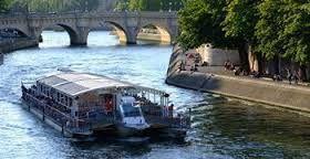 Imagini pentru bateaux sur sena