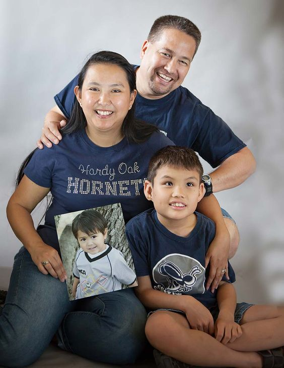 angelversary son | This Ride Is Far From Over': My Son's Life After Childhood ...