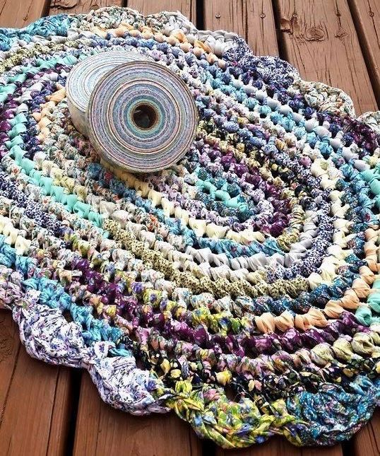 Pin On Rags To Rugs By Lora