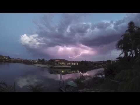 ▶ Lightning Show - YouTube