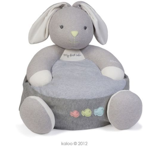 Kaloo My First Sofa Beanbag Chair For Baby Baby Ideas