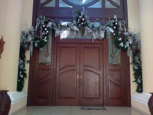 La gran puerta