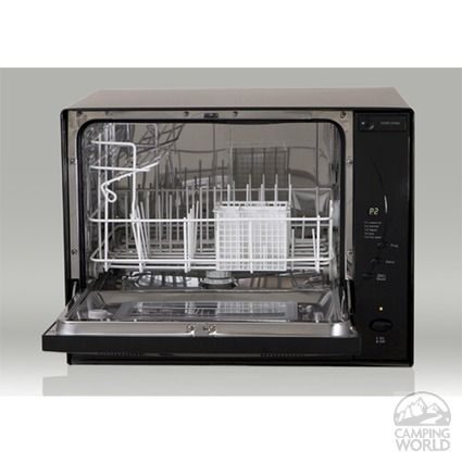 Countertop Dishwasher Rv : dishwashers dishwashers camping dishwasher countertop 8482 dishwasher ...