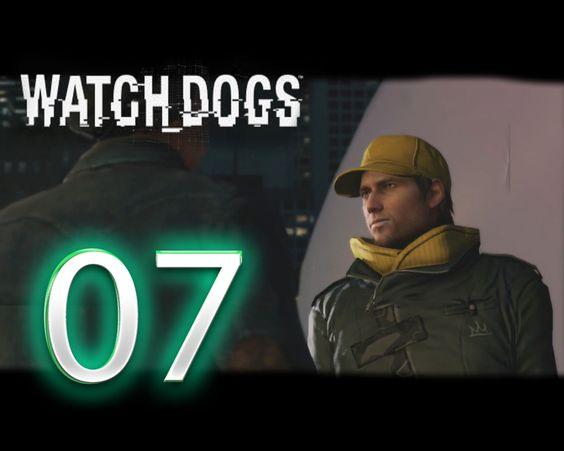 Let's Plays by Mistar Toasty: Let's Play Watchdogs (german/deutsch) HD #007 - Al...