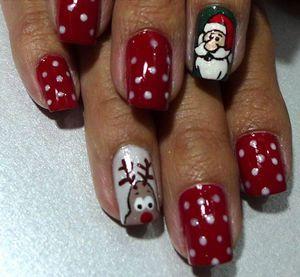 Para Uñas Nails, Uñas Navidad, Navidad Dulce, Resultado, Uñas Decoradas, Esmalte Buscar, Uñas Originales, Pasion, Zapatos