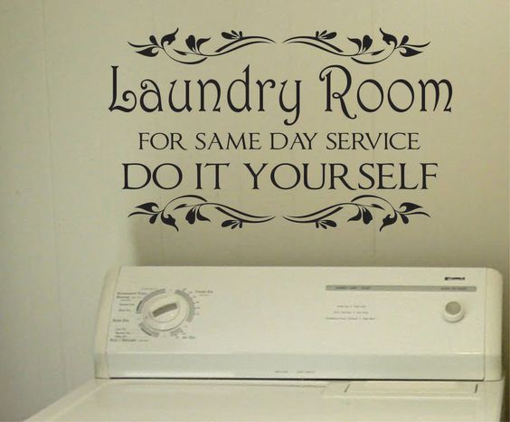 Laundry Same Day Service