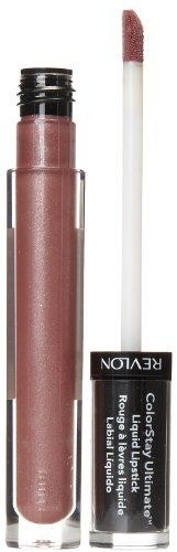 Revlon Colorstay Ultimate Lipcolor 035 Iconic Iris Price:	$7.49