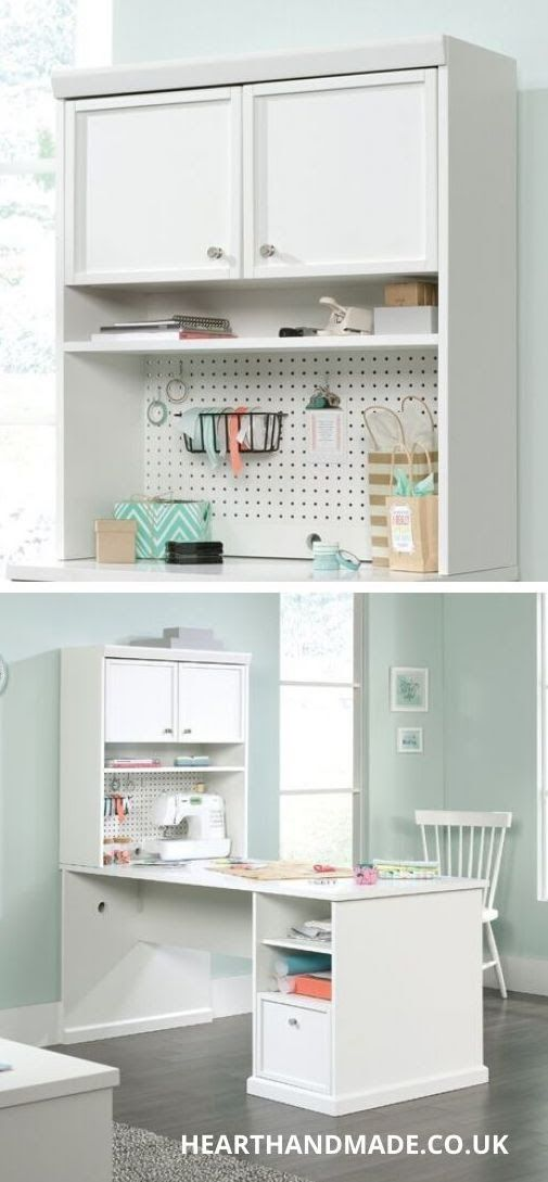 Need A Craft Desk Check Out Everything You Need To Know Craft Desk Craft Tables With Storage Craft Table