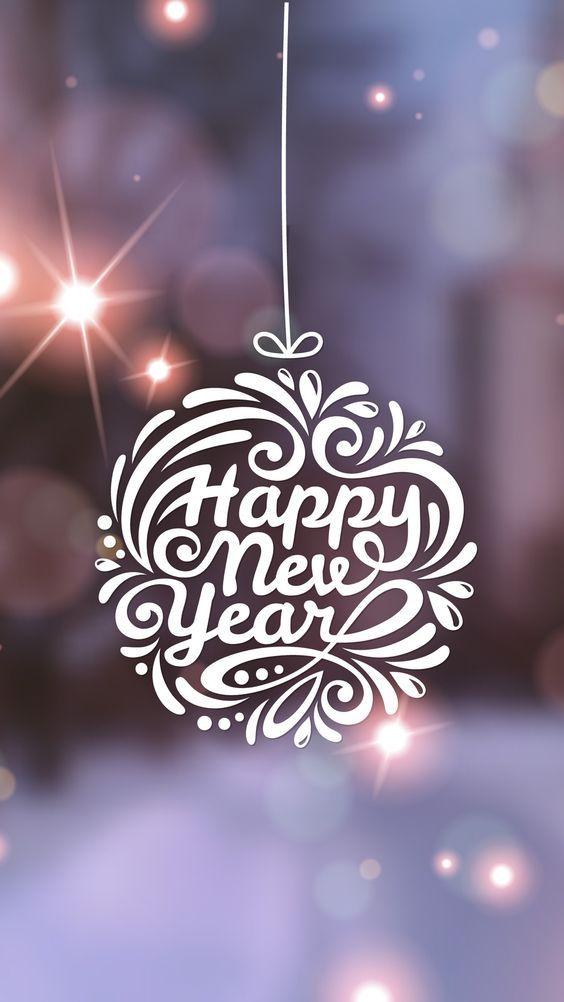 wallpaper-tahun-baru13  Seni di 2019  Selamat tahun baru, Ulang