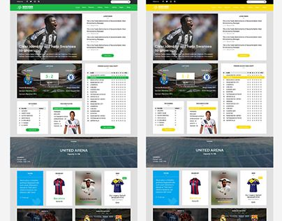 "Check out new work on my @Behance portfolio: ""PELLE - Multipurpose Sport HTML Template"" http://be.net/gallery/45382483/PELLE-Multipurpose-Sport-HTML-Template"