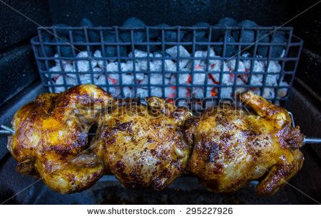 #Grilled #Chicken @shutterstock @shutterstockDE #shutterstock #food #foodporn #grill #delicious #tasty #yummy #summer #stock #photo #portfolio #download #hires #royaltyfree