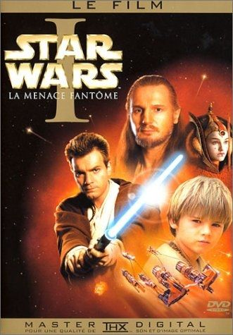 Star Wars ep I