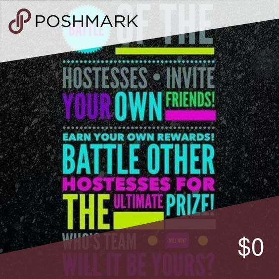 Battle of Hostesses! (Online Only) It's BATTLE OF THE HOSTESSES week!! This week I'm looking for #Sparkling hostesses to host an ONLINE FB party! Multiple hostesses will be added to the group and whoever gets 10 orders placed first will win a free gift!!!! Leave a comment below if your interested in being a host and I will send you further details!! Let the games begin!!! #TouchstoneCrystal #BattleOfTheHostesses Jewelry