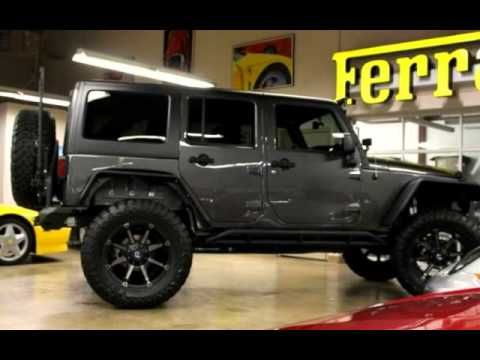 Great Jeep Wrangler For Sale Springfield Mo
