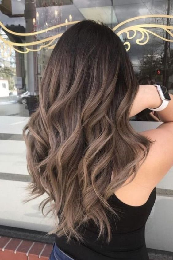 Best Hair Color Trends And Ideas For 2020 Brunette Hair Color Summer Hair Color For Brunettes Brunette Balayage Hair