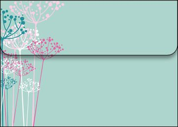 8 5 x 11 envelope template - free printable envelopes in two sizes large 8 5 x 6