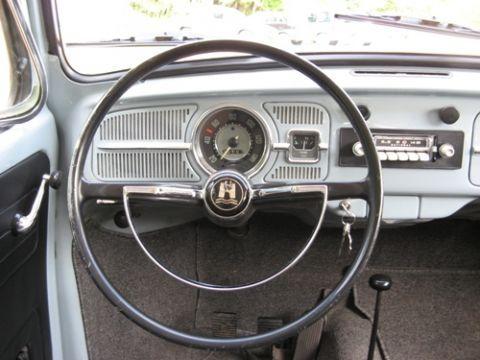 Volkswagen Kever 1300 (1966) gebruikerservaring | Autoreviews - AutoWeek.nl