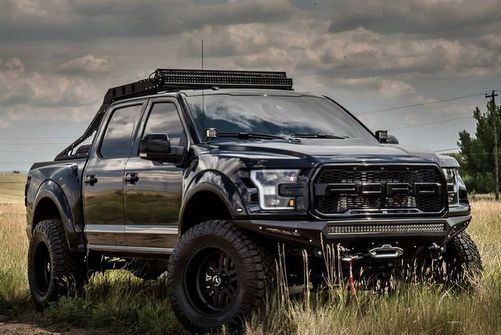 Pin By Missy Hancher On For My Hubby With Images Ford Raptor