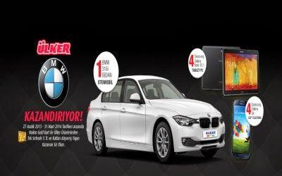 Makro Market Ülker Çekiliş Kampanyası - Makromarket Ülker BMW 316i Çekilişi http://www.kampanya-tv.com/2014/01/makro-market-ulker-cekilis-kampanyasi-makromarket-ulker-bmw-116i-cekilisi.html