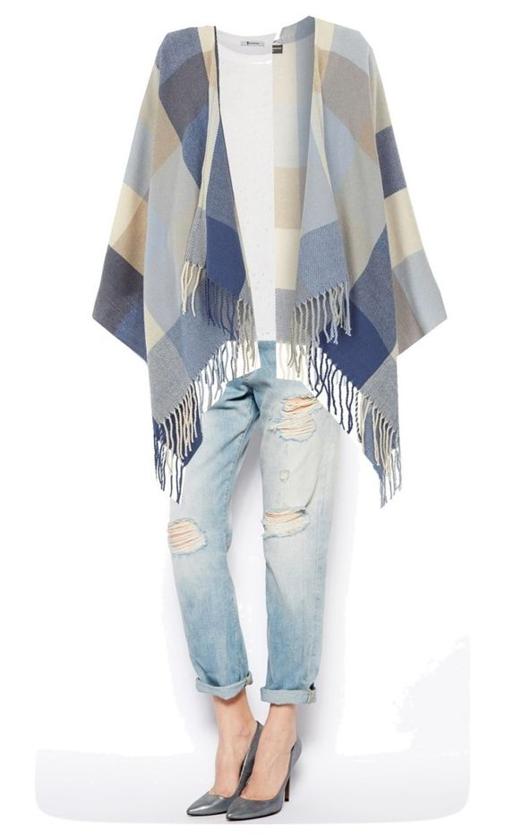 """""""Untitled #37"""" by taso-archaia ❤ liked on Polyvore featuring Denim & Supply by Ralph Lauren, T By Alexander Wang and Dorothy Perkins"""