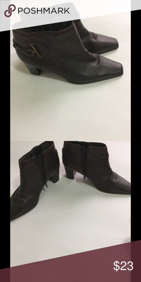 Shoes Good condition Clarks Shoes Ankle Boots & Booties
