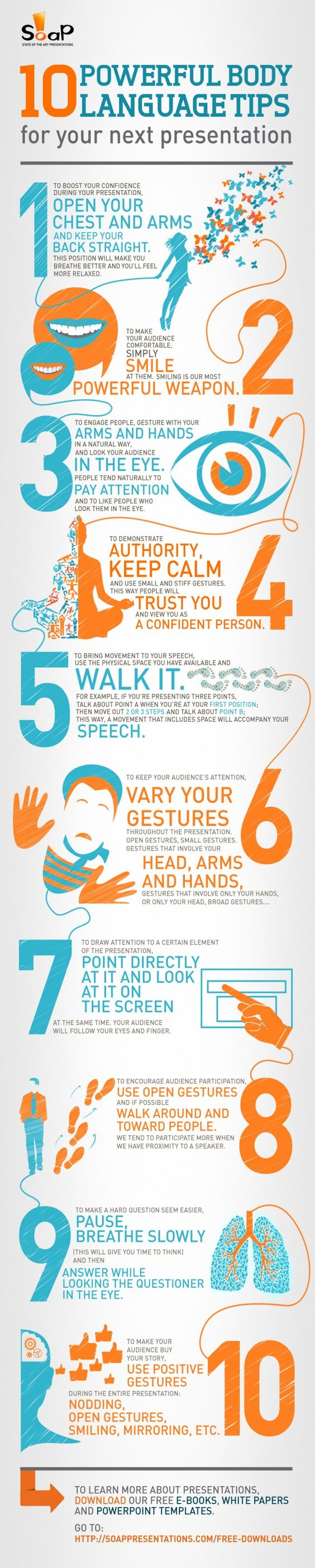 Body-Language-Examples  Get your dream job and we will help you travel the world for little to no money http://recruitingforgood.com/