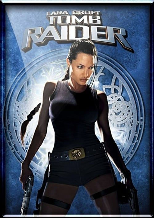 tomb raider movie 2001 full movie