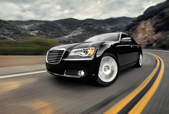 2014 chrysler 300s | 2014 Chrysler 300 Pictures/Photos Gallery - Green Car Reports