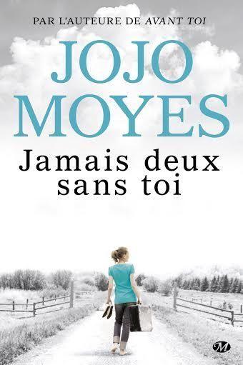 Critiques, citations, extraits de Jamais deux sans toi de Jojo Moyes. « C'est l'histoire d'une famille pas comme les autres. D'une petite fi...