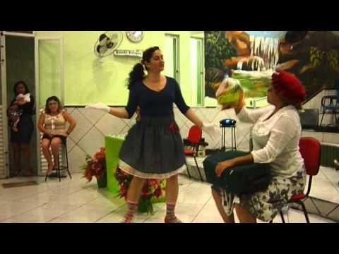 Pin Em Teatro Infantil