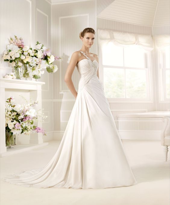 LA SPOSA MURPHY from BridalGown.NET $953