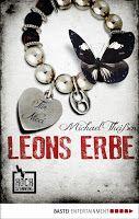 Zeit für neue Genres: Rezension: Leons Erbe - Michael Theißen