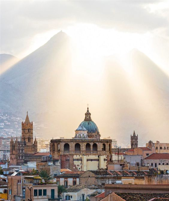 Palermo -Sicilia