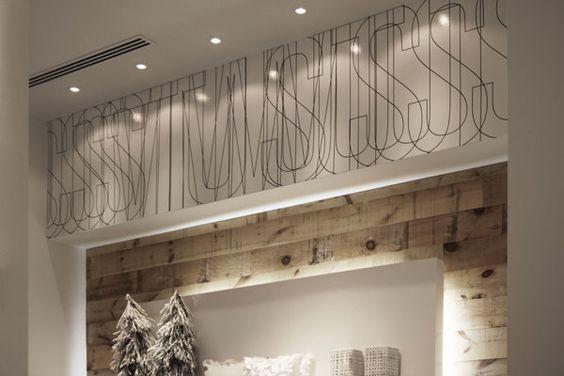 Maison Corbeil / Boutique Must