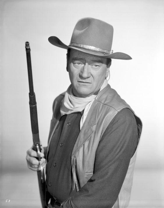 John Wayne: